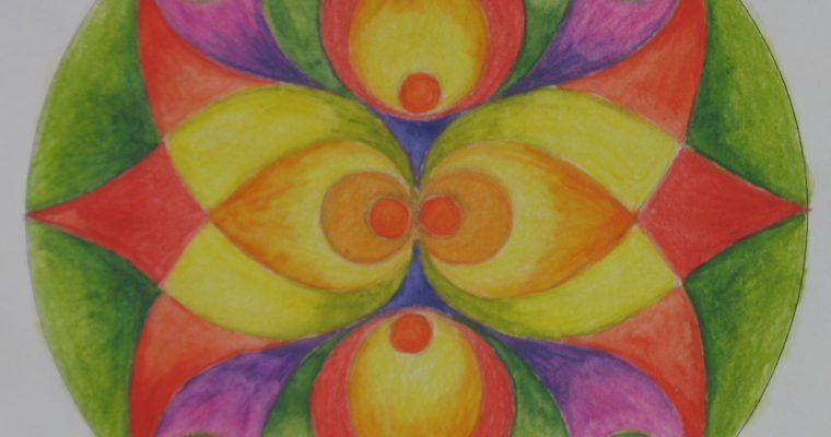 A mandala: önismeret és öngyógyítás
