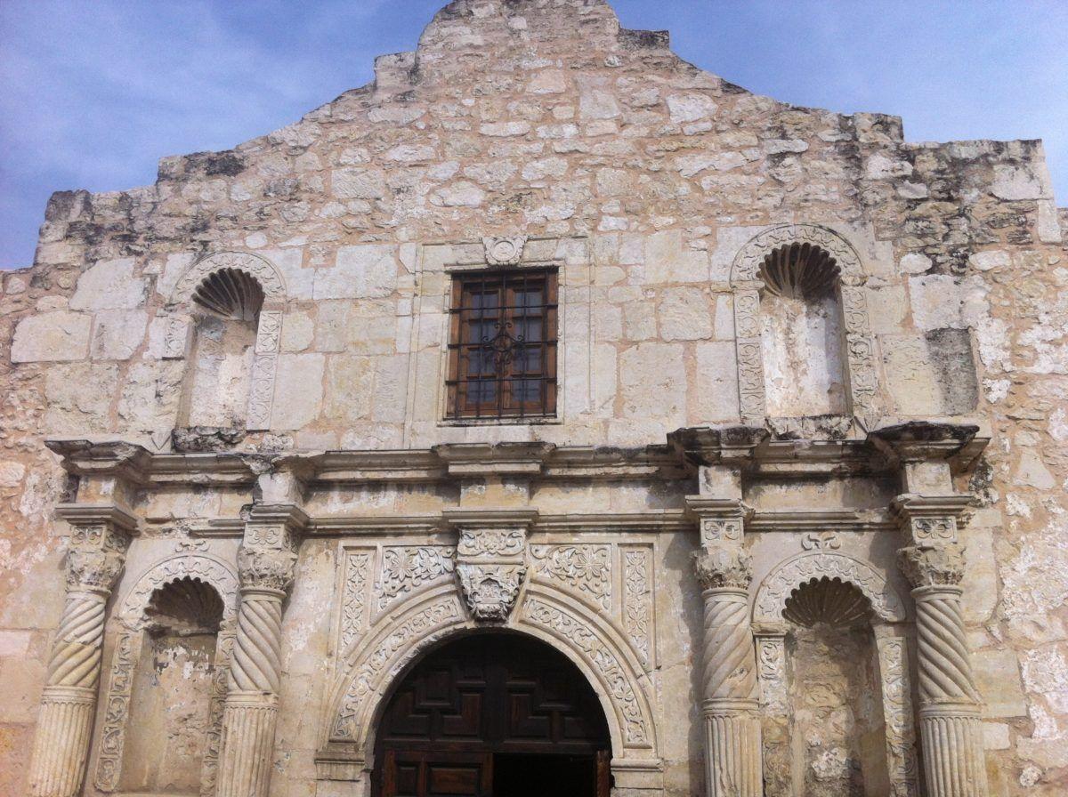 Az Alamo
