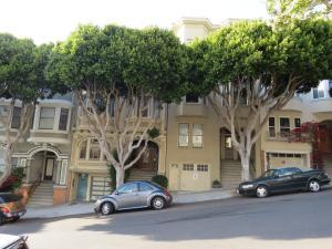 San Francisco utca
