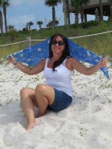 Floridai nyaralás